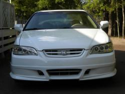 Ronnie9175s 1999 Honda Accord