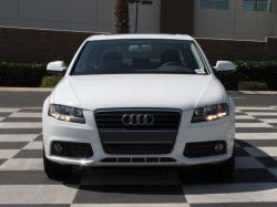 fynnsearched58 2011 Audi A4