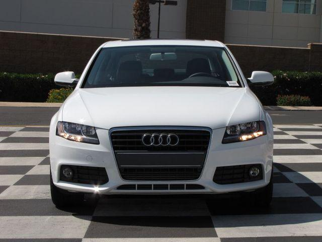 fynnsearched58's 2011 Audi A4