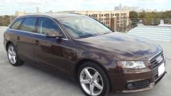 rjgreenlight50 2011 Audi A4