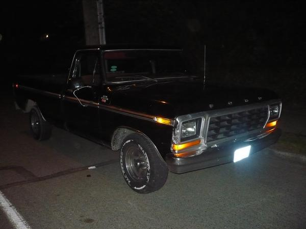 ealbert2011 1978 Ford F150 (Heritage) Regular Cab