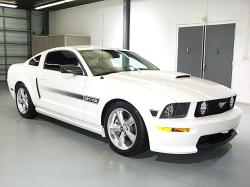 ttdawg2351 2009 Ford Mustang