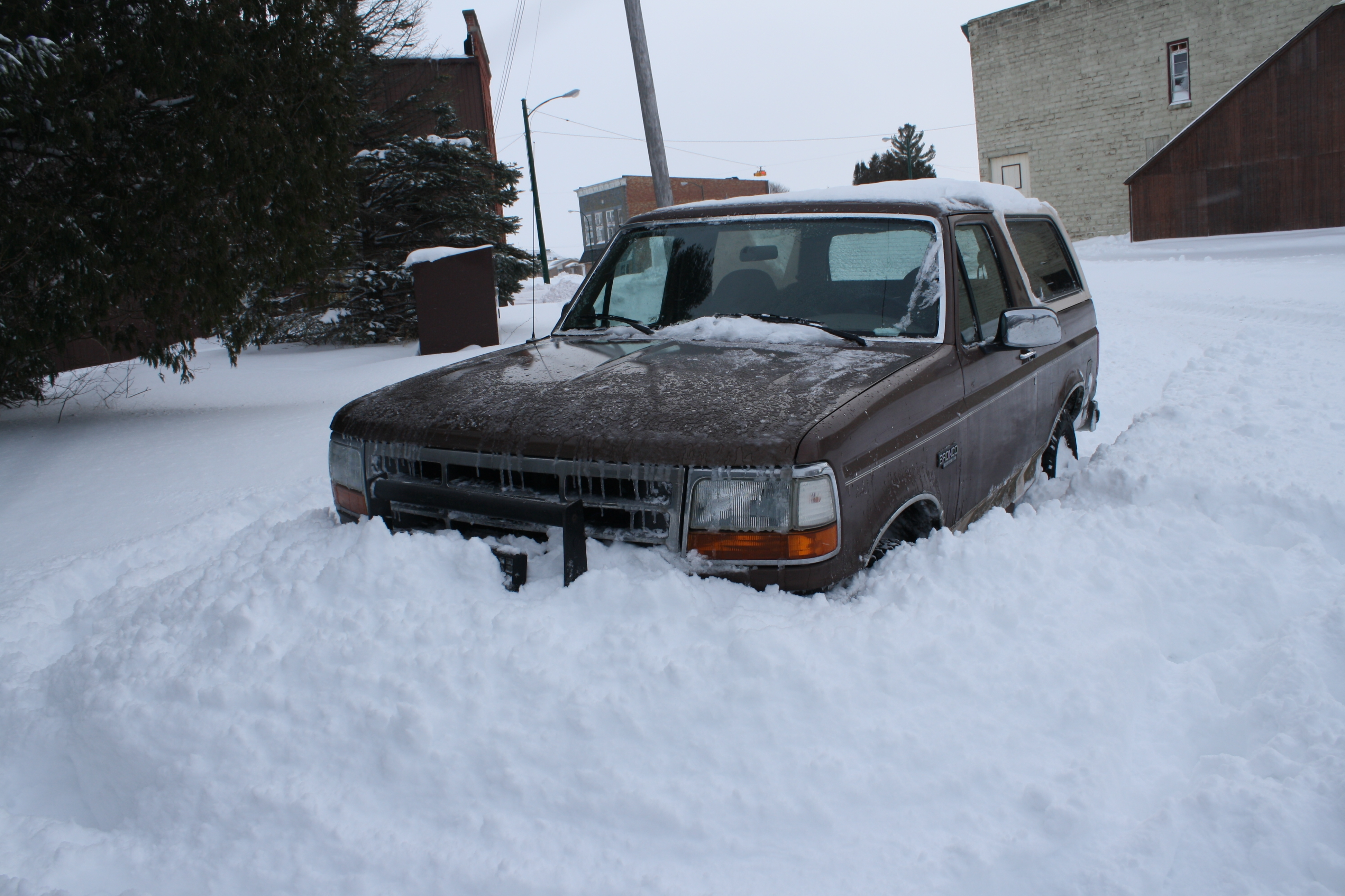 Another bbccaprice89 1993 Ford Bronco post... - 15057225