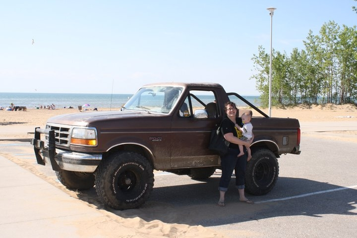 Another bbccaprice89 1993 Ford Bronco post... - 15057238