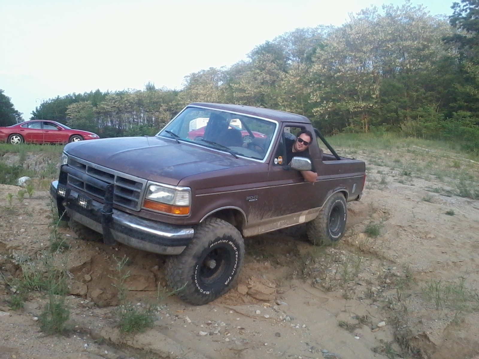 Another bbccaprice89 1993 Ford Bronco post... - 15057244