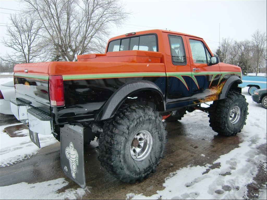 1997 Ford F250 Lifted 1997 Ford f 250 Lifted