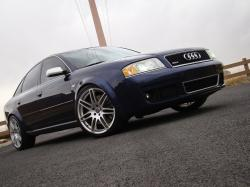 ScDianond 2003 Audi RS 6