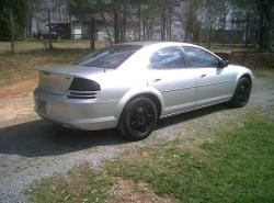 stevenirayis 2006 Dodge Stratus