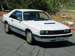 81Capri200s 1981 Mercury Capri