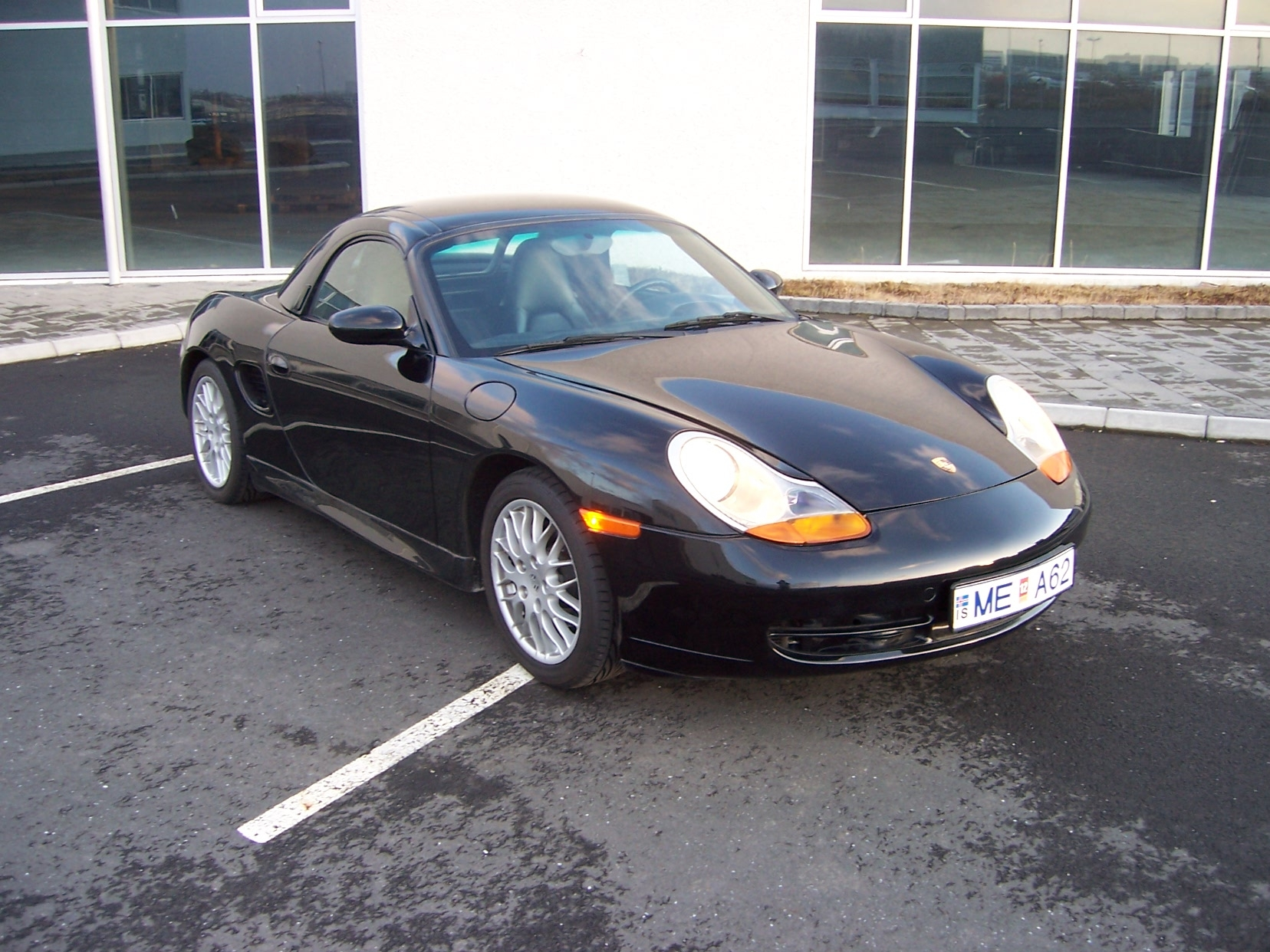 2001 porsche boxster s performance 2001 free engine. Black Bedroom Furniture Sets. Home Design Ideas