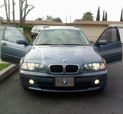 BMW_XploSivEs 1999 BMW 3 Series