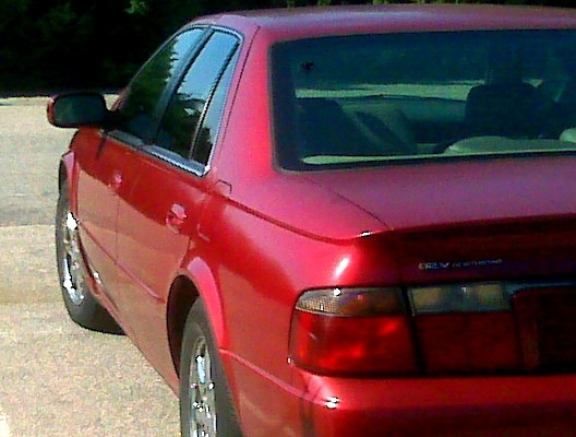 Another CadillacKings 1998 Cadillac STS post... - 15060674