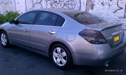 cashmier615s 2007 Nissan Altima