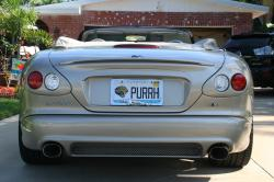 ALOHAJEFFs 1998 Jaguar XK Series