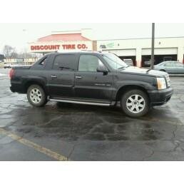 Another mish76 2004 Cadillac Escalade EXT post... - 15061587