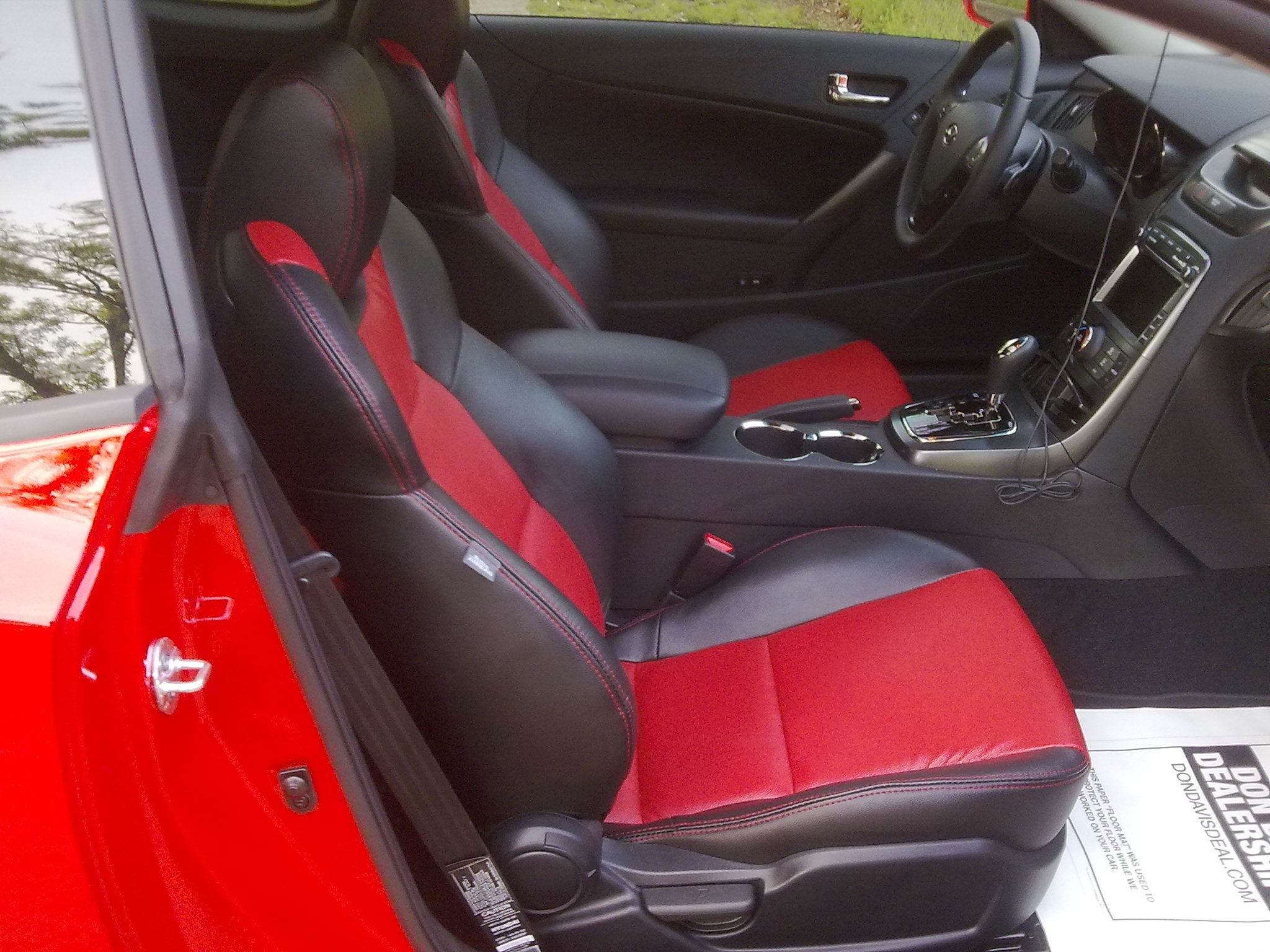 Another JDAWG713 2011 Hyundai Genesis Coupe post... - 15059480