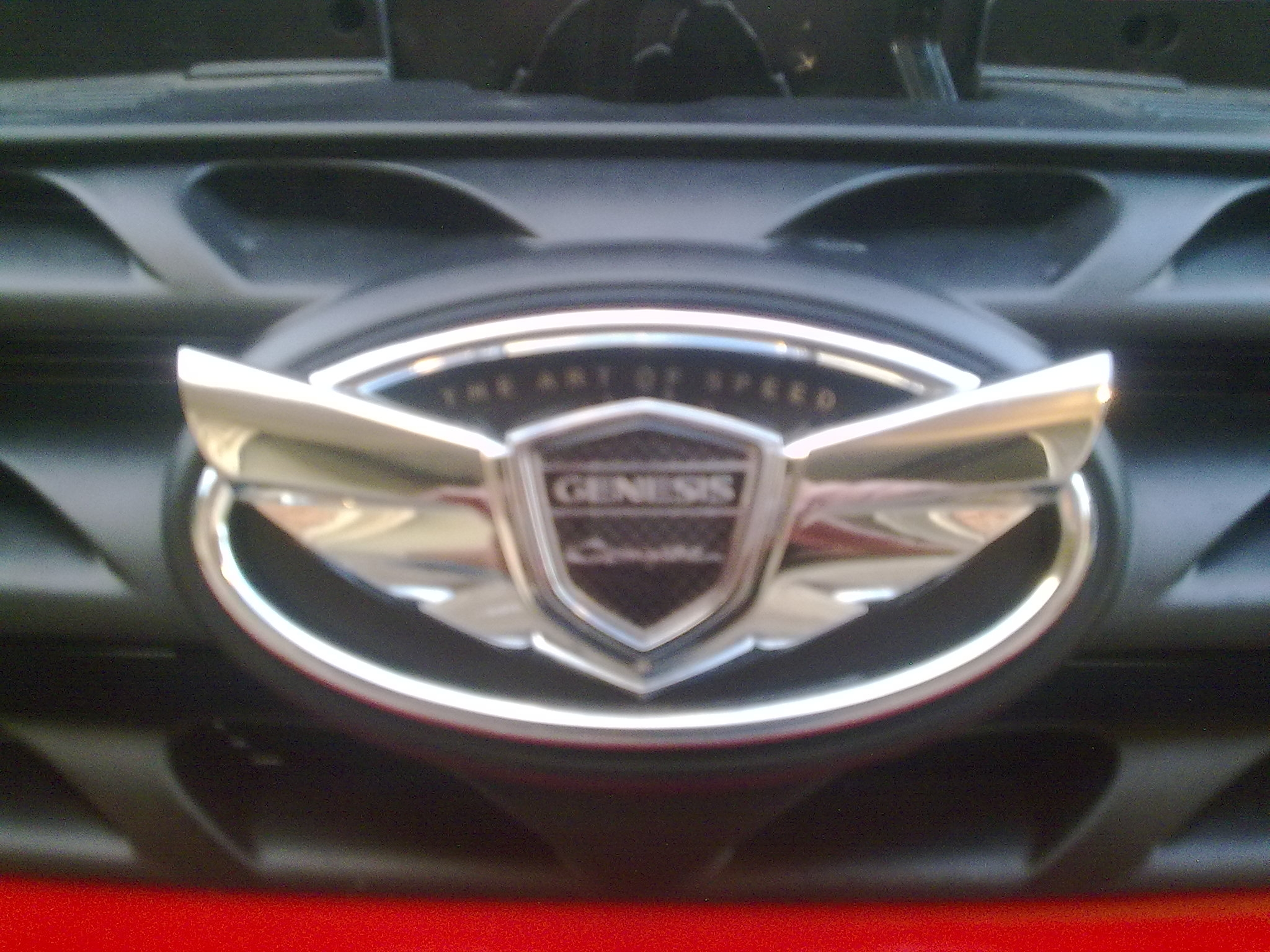 Another JDAWG713 2011 Hyundai Genesis Coupe post... - 15059486