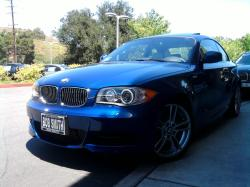 sikk1s 2010 BMW 1 Series