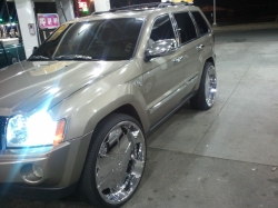 Mr_1st_To_Do_Its 2006 Jeep Grand Cherokee