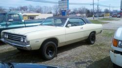 Joey_Z 1969 Ford Fairlane