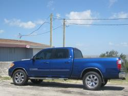 86100s 2004 Toyota Tundra Double Cab
