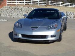 essientoofast4's 2010 Chevrolet Corvette