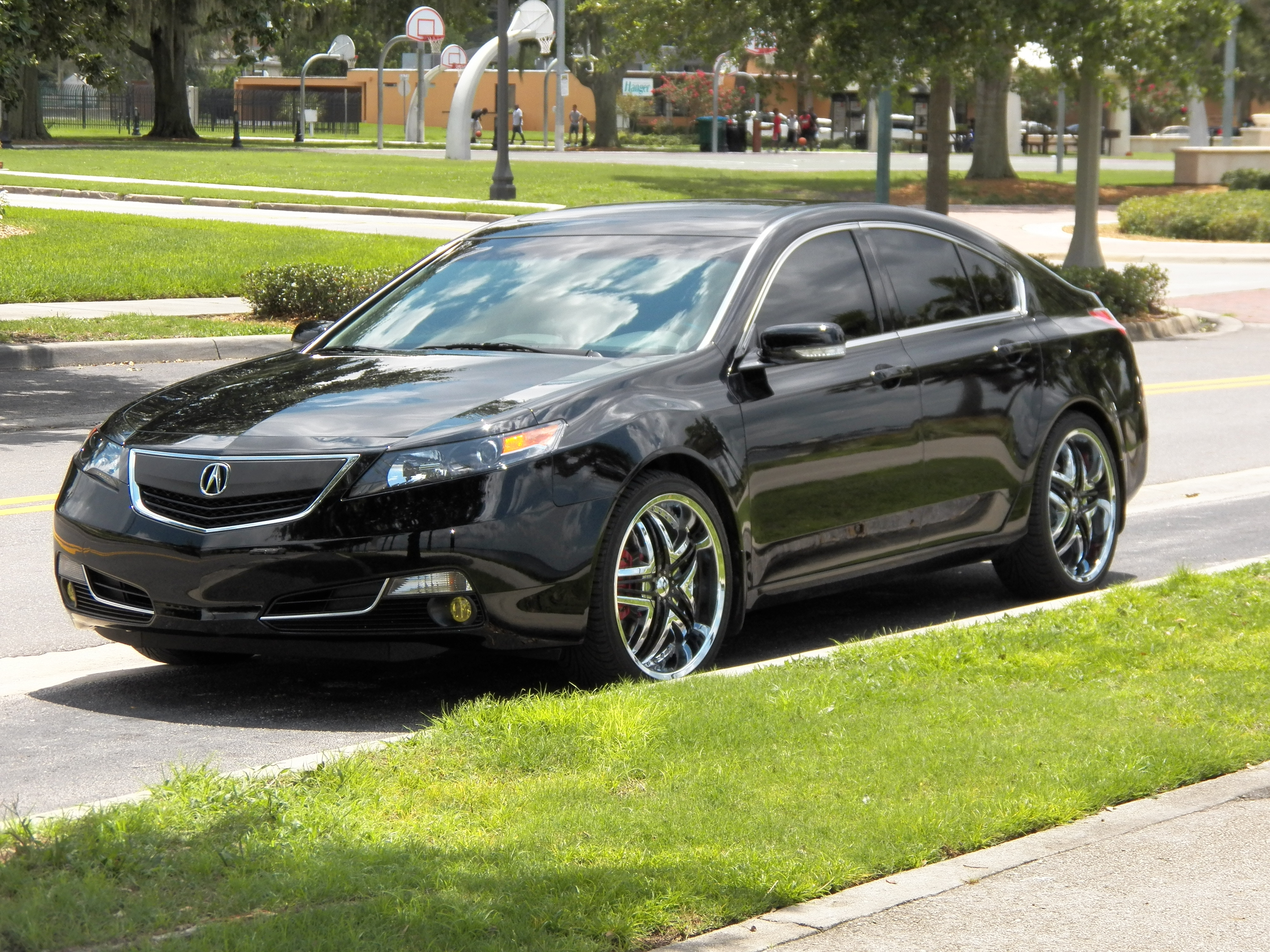 dyrtyred 2012 acura tl s photo gallery at cardomain