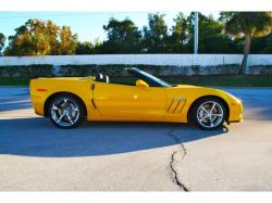 cheffloored28 2011 Chevrolet Corvette