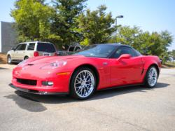 zachmoore66 2011 Chevrolet Corvette