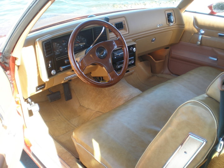 Another BClemmons 1978 Chevrolet Monte Carlo post... - 15064968
