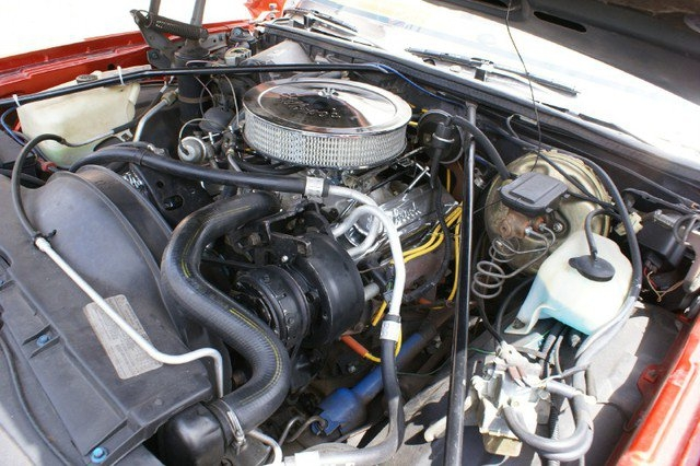 Another BClemmons 1978 Chevrolet Monte Carlo post... - 15064971