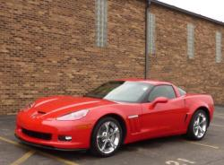 zohanmitchell81 2011 Chevrolet Corvette