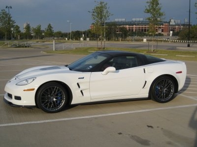 Another coopermartin50 2010 Chevrolet Corvette post... - 15064481