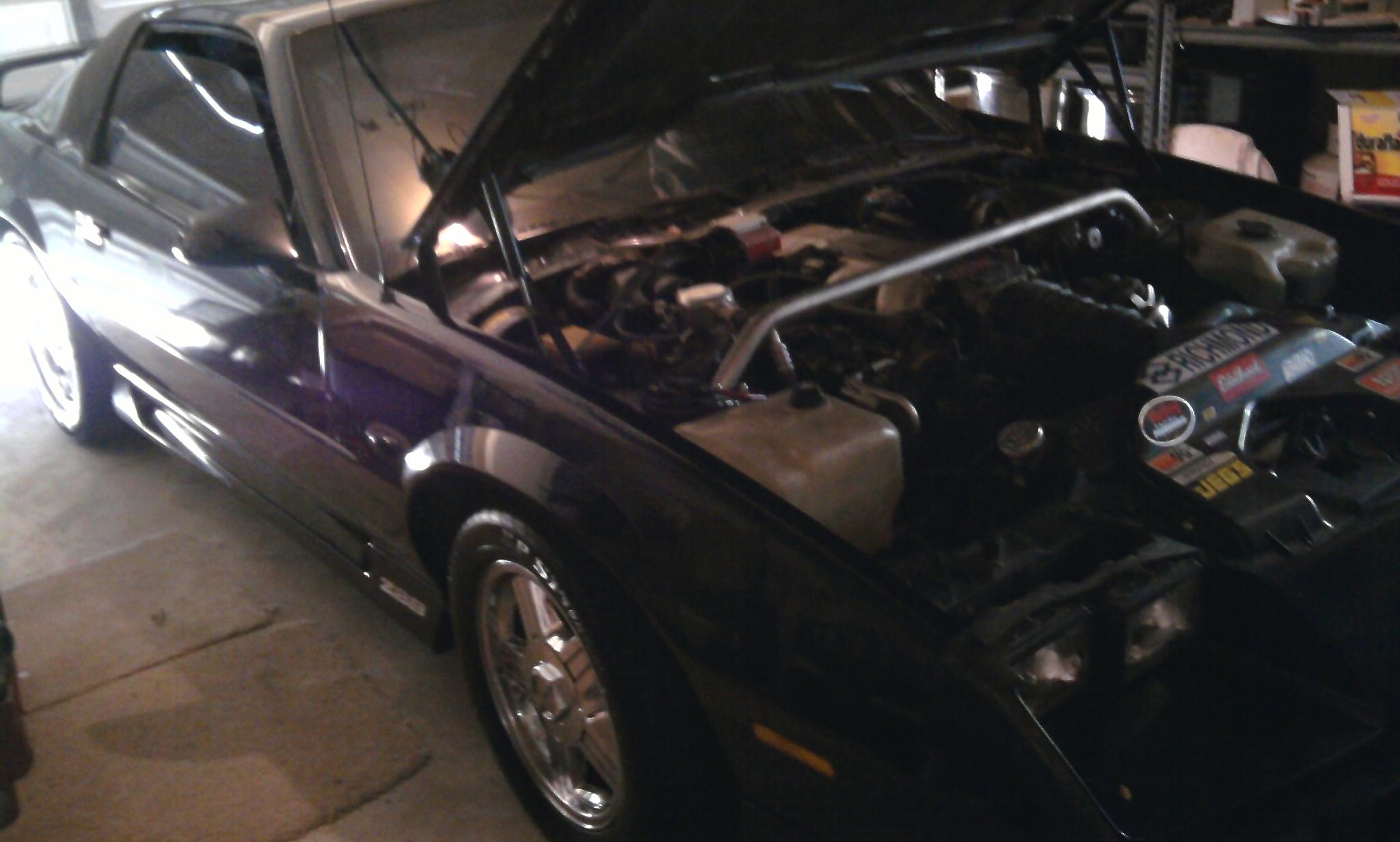 Another marquis_quis 1992 Chevrolet Camaro post... - 15065222