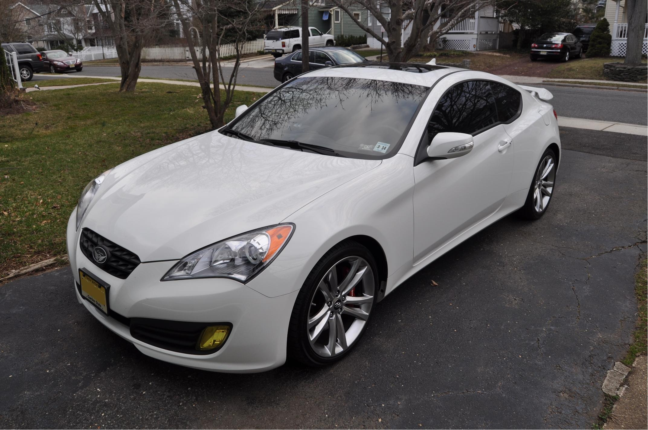 Another Ghetto2315 2010 Hyundai Genesis Coupe post... - 15064630