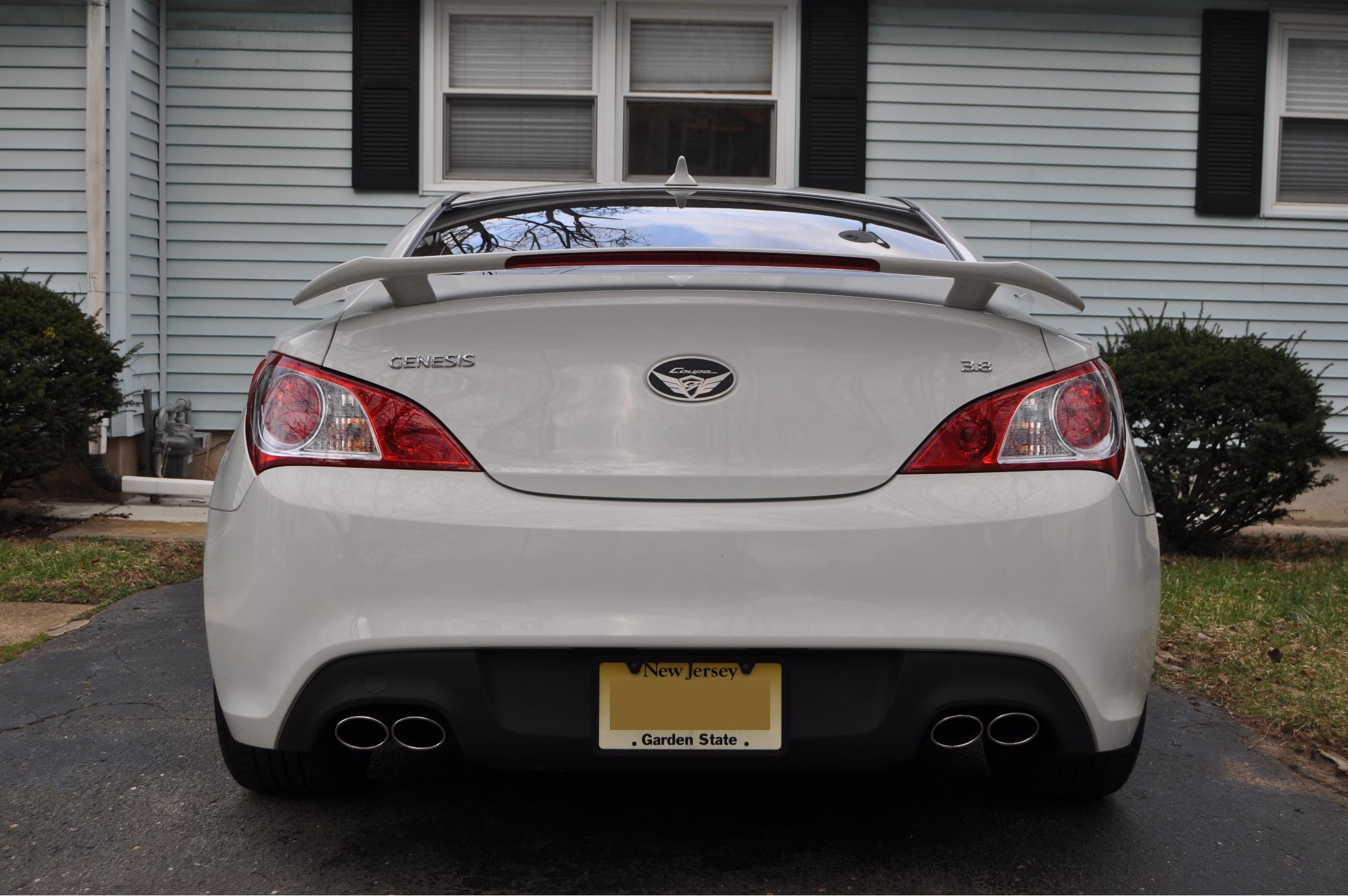 Another Ghetto2315 2010 Hyundai Genesis Coupe post... - 15064631