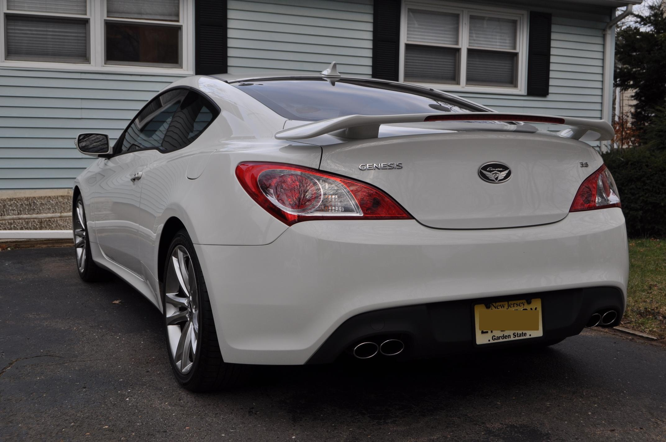 Another Ghetto2315 2010 Hyundai Genesis Coupe post... - 15064632