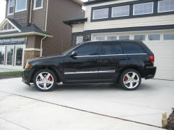 wanted454ss 2010 Jeep Grand Cherokee