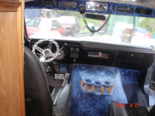 Another mvide6 1977 Dodge B-Series post... - 15066590