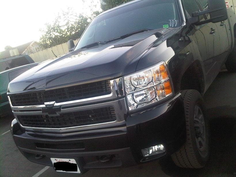 Another chewys_duramax 2009 Chevrolet Silverado 2500 HD Crew Cab post... - 15064761