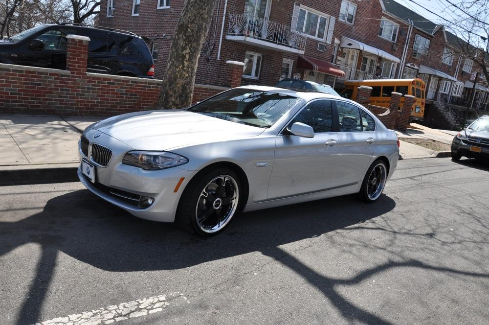 Another freddtessier 2011 BMW 5 Series post... - 15067144