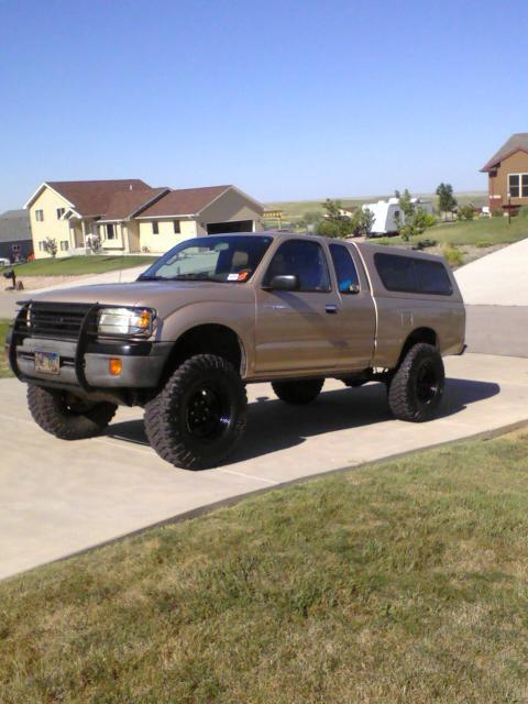Another snbrdguy 1998 Toyota Tacoma Xtra Cab post... - 15067279