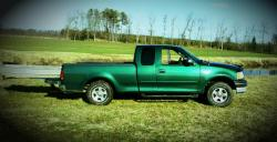 fordman1993 1999 Ford F150 Super Cab