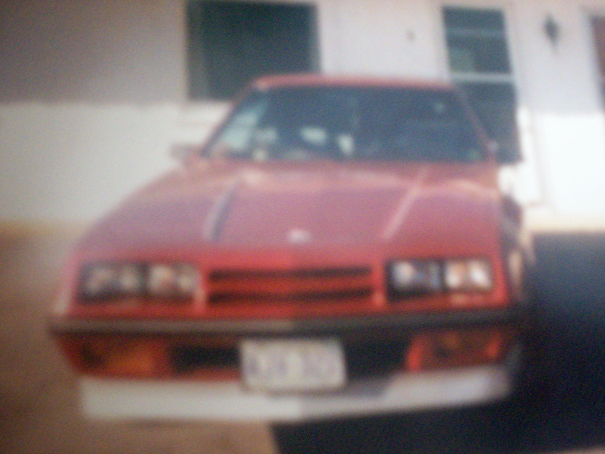 Another TurismoAndRanger 1985 Plymouth Turismo post... - 15067436