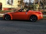 Another Krush324 2007 Nissan 350Z post... - 3095136