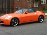 Another Krush324 2007 Nissan 350Z post... - 3095183