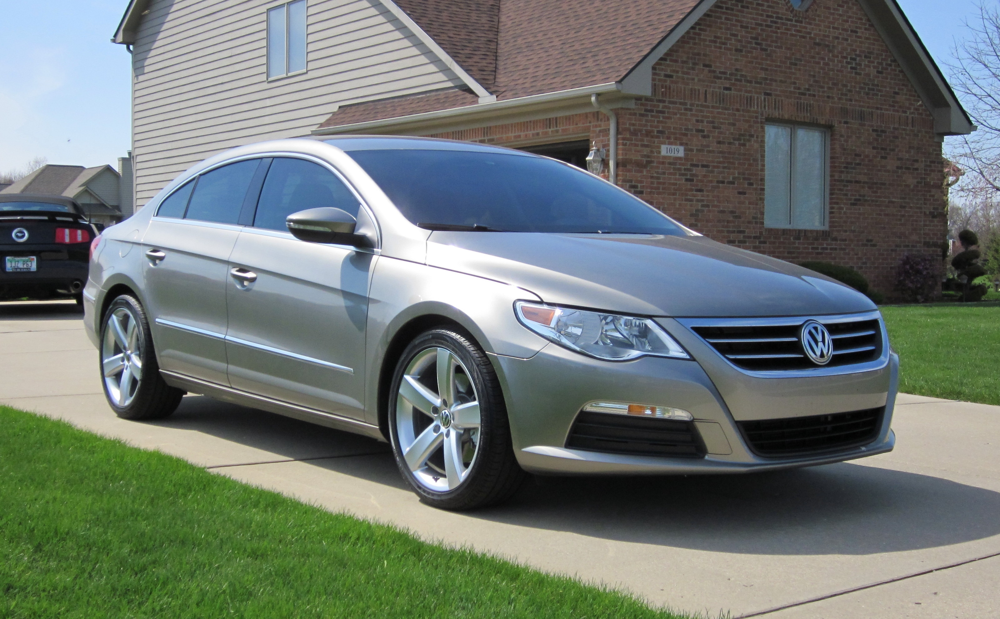 snobrdrdans ride 39 s 2011 volkswagen cc sport in white lake mi. Black Bedroom Furniture Sets. Home Design Ideas