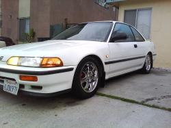 freal619s 1990 Acura Integra