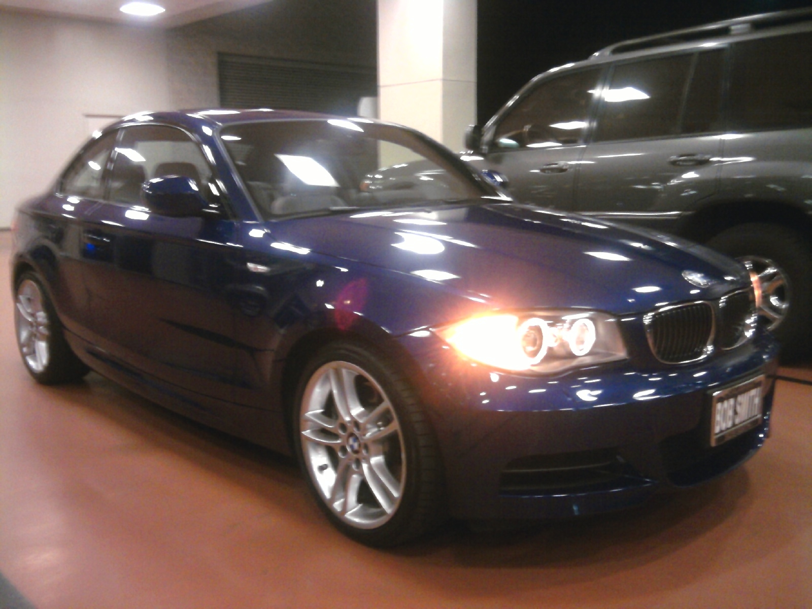 Another fearmax 2010 BMW 1-Series post... - 15069883