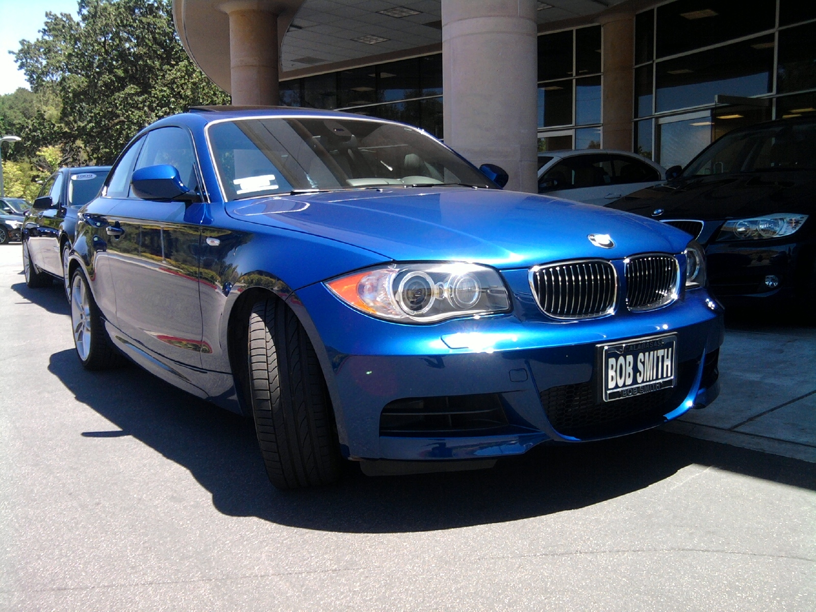 Another fearmax 2010 BMW 1-Series post... - 15069885